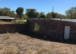 Pre-Foreclosure - W 1st Pl S - Saint Johns, AZ