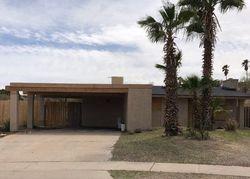 S Hamilton Pl, Tucson AZ