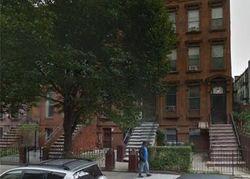 Greene Ave, Brooklyn NY