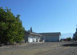 Pre-Foreclosure - Big Springs Rd - Montague, CA