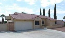 Annandale Ave, Desert Hot Springs CA