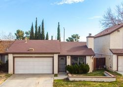 Cluny Ave, Palmdale CA