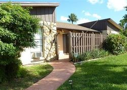 Pre-Foreclosure - Briarwood Cir - Hollywood, FL