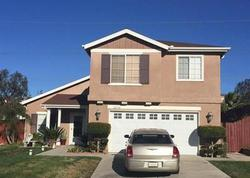 Canyon Hill Ave, Sylmar CA