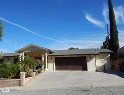 Bambi Pl, Granada Hills CA