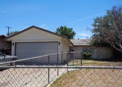 Custer Ave, Bakersfield CA