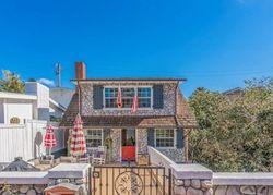 Pre-Foreclosure - Iris Ave - Corona Del Mar, CA