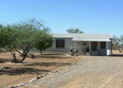 S Fillmore Rd, Tucson AZ