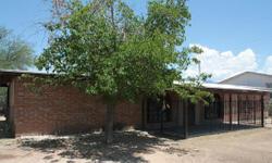 W Limberlost Dr, Tucson AZ