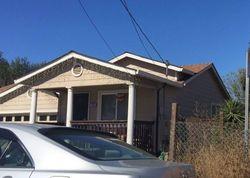 Willard Ave, Richmond CA