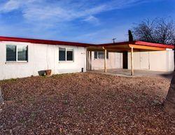 Pre-Foreclosure - S Avenida Guillermo - Tucson, AZ