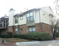 Pre-Foreclosure - Park Ln Apt 109 - Dallas, TX