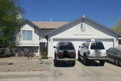 S Via Del Promontor, Tucson AZ