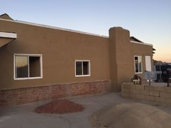 K St, Mojave CA