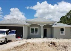 Denis Ave N, Lehigh Acres FL
