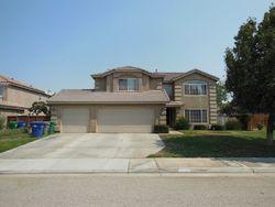 E Avenue R12, Palmdale CA