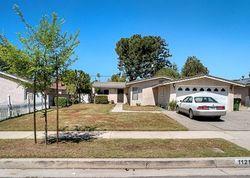 Babbitt Ave, Granada Hills CA