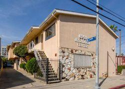 Selma Ave, Los Angeles CA