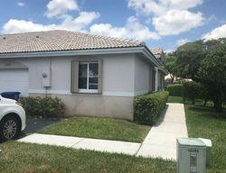 Pre-Foreclosure - Sw 18th Ct - Hollywood, FL