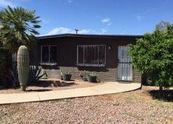 S Treat Ave, Tucson AZ