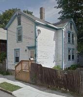 Cedar St, New Bedford MA