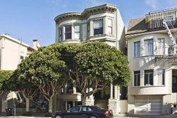 Pre-Foreclosure - Sacramento St - San Francisco, CA