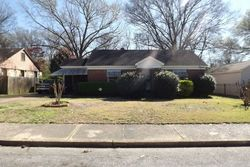 Pre-Foreclosure - Henry Ave - Memphis, TN