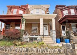 Pre-Foreclosure - Knox St - Philadelphia, PA