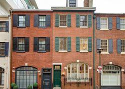 Pre-Foreclosure - Rittenhouse Sq - Philadelphia, PA