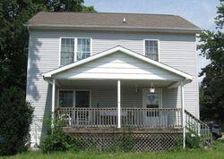 Homewild Ave, Jackson MI