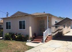 Foley Ave, Carson CA