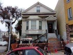 19th Ave, San Francisco CA