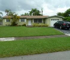 Sw 198th Ter, Cutler Bay FL