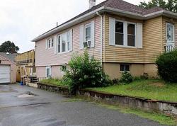 Terrace Ave, Pawtucket RI