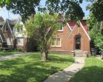 Lauder St, Detroit MI