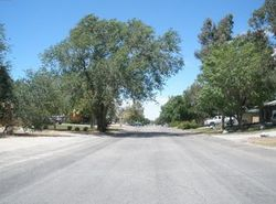 94th St E, Littlerock CA