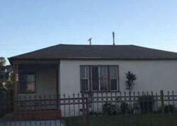 W 111th Pl, Los Angeles CA