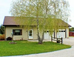 Rhine Rd, Elkhart Lake WI