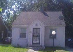 W 8 Mile Rd, Highland Park MI