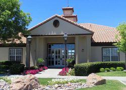 Sonoma Springs Ave , Las Cruces NM
