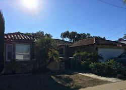 Sheriff Sale - Middlesex Dr - San Diego, CA