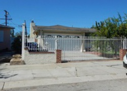 Teesdale Ave, North Hollywood CA