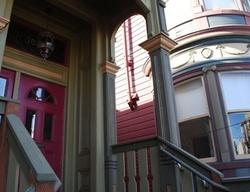 Broderick St, San Francisco CA