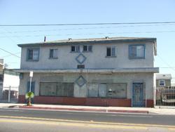 W 90th St, Los Angeles CA