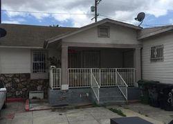 Sheriff Sale - W 74th St - Los Angeles, CA