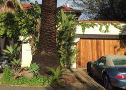 Garden St, Santa Barbara CA