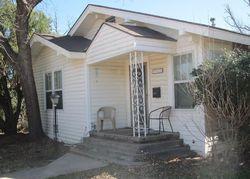 18th St, Anson TX