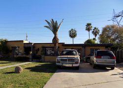 N Hall, Mesa AZ