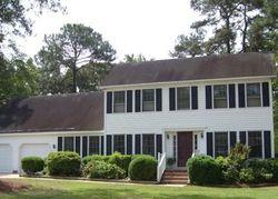 Sherrell Pl, Goldsboro NC