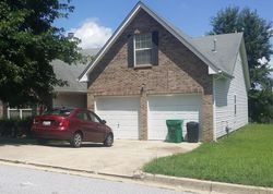 Cutters Mill Dr, Lithonia GA